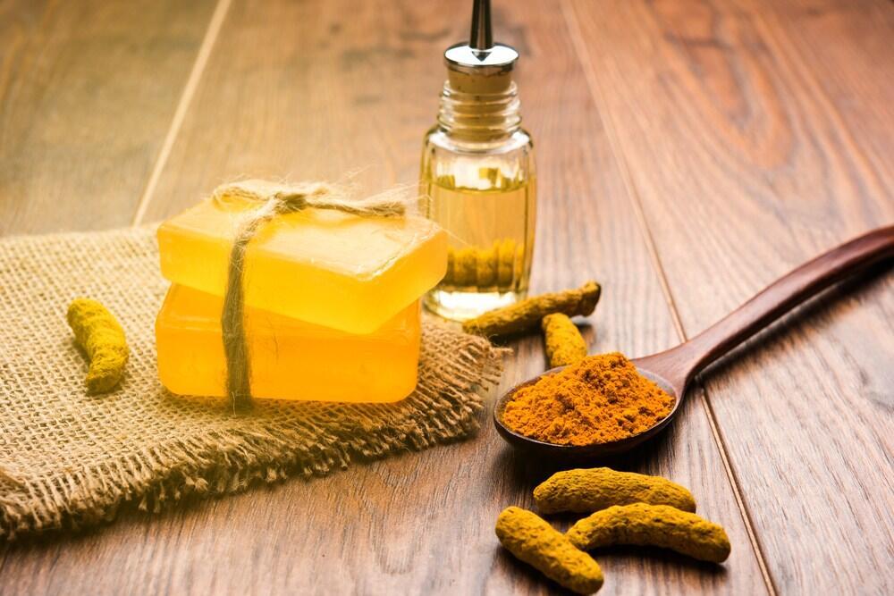 Olio Essenziale di Curcuma