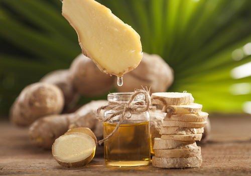 Olio Essenziale di Zenzero (Ginger)