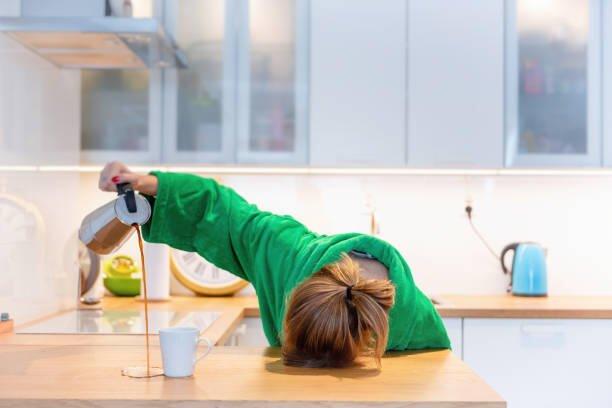 Oli essenziali per ridurre i sintomi della fatica