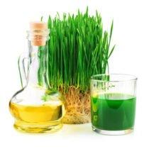 Olio essenziale germe di grano