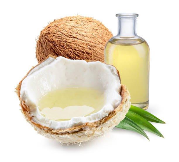 Olio essenziale di cocco
