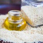 Benefici dell'olio essenziale di germe di grano