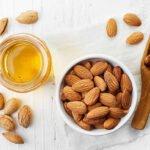 Olio di mandorle: i suoi benefici per la salute del corpo