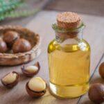 Olio essenziale di macadamia benefici per la pelle