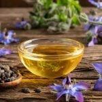 Olio essenziale di Borragine